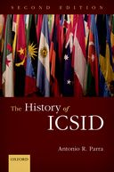 The History of ICSID